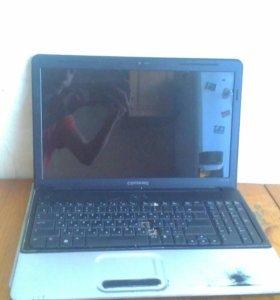 Ноутбук - Compaq