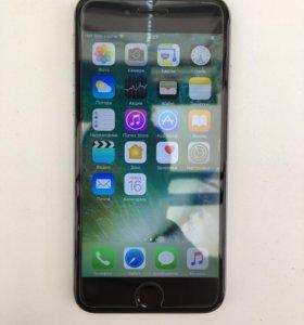 iphone 6 16gb в хорошем состоянии