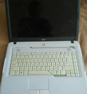 Ноутбук acer5310
