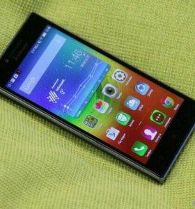 Телефон Lenovo P 70 A