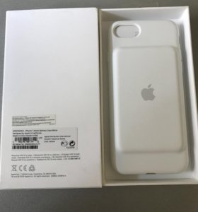 Smart Battery Case iPhone 7