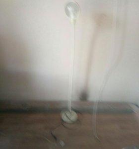 светильник напольный с доставкой