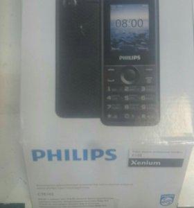 Philips xenim E103