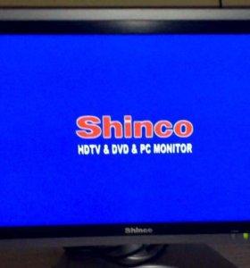 Телевизор Shinco 65/40