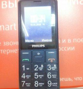 Philips Xenium E311