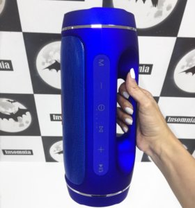 Портативная акустика JBL Xtreme 2 синяя + Подарок!