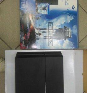 Sony playstation 4 1 tb