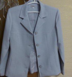 костюм женский, размер 44