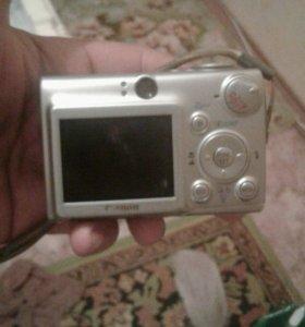 Цыфровая камера