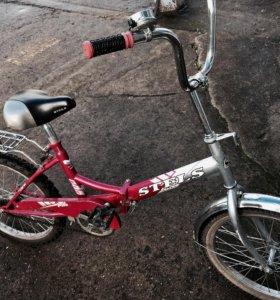 "Велосипед ""stels """