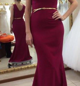 Продам платье(торг)