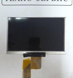 Дисплей для планшета WT-Si40-V1