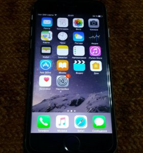 Iphone 6 64Gb обмен