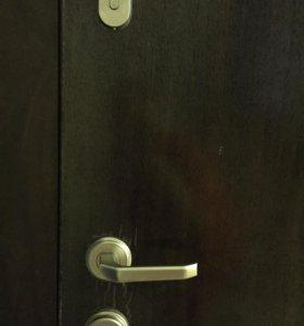 Премиум входные стальные двери Герда WD