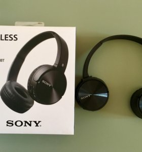 Sony MDR ZX 330 BT