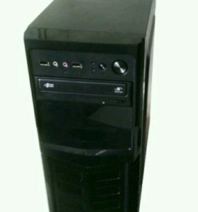 Компьютер - системный блок