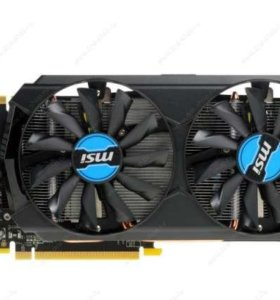 NVidia GeForce GTX970 4gb