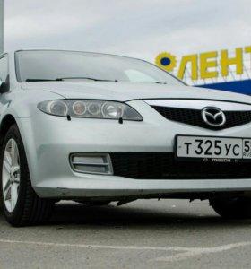 Mazda6, 2005г.в.