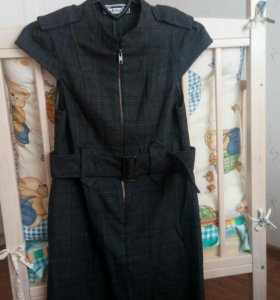 Платье-сарафан на рост 146-158