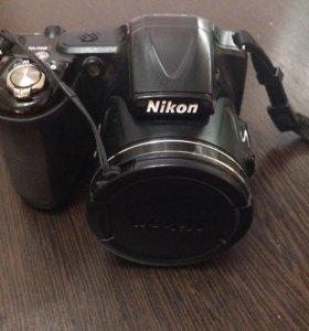 Nikon coolpix I830