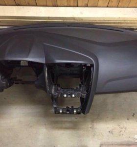 Торпедо на Ford Focus 3