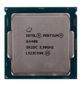 Intel Pentium G4400 Skylake (3300MHz, LGA1151