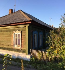 Дом, 70.2 м²