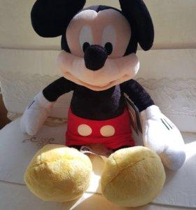 Мягкая игрушка Микки Маус Дисней