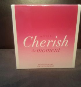 ПВ Cherish the Moment Avon