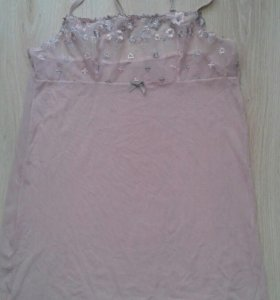 Сорочка и корсет