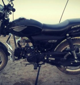 Racer rs110n