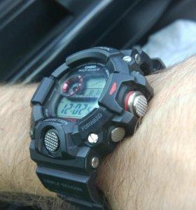 Casio G-Shock-9400-1er