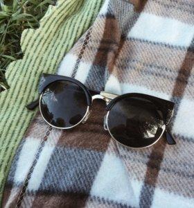 Солнцезащитные очки monki
