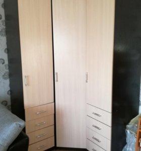 Стенка и шкафы