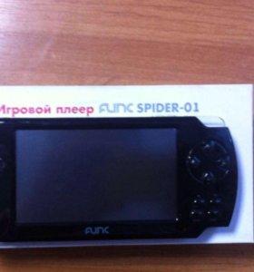 Func-spider-01 ( обмен и торг )