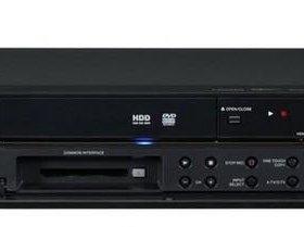DVD/HDD Рекордер Pioneer DVR-LX60