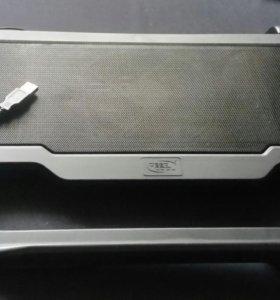 Подставка-вентилятор под ноутбук