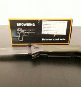 Складной нож Browning DA73-1