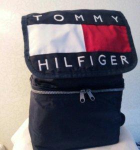 Оригинал рюкзак-термо Tommy Hilfiger