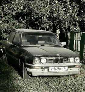 Машина с пробегом