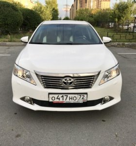 Toyota Camry 2013г, 2.5