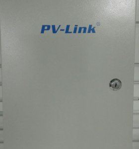 PV-LINK PV-DC10A+ Профессиональный блок питания
