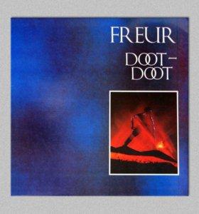 """Винил Freur """"Doot-Doot"""" (Holland, 1983)"""