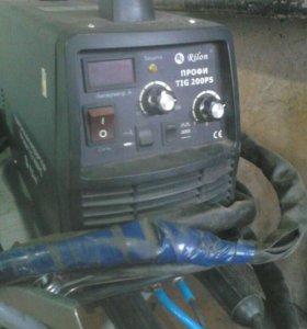 Инвекторный сварочный аппарат