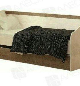 кровать-универсал детская новая