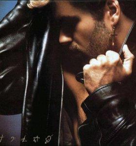 """Винил George Michael """"Faith"""" (Holland, 1987)"""