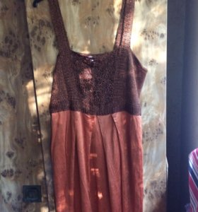 Платье-сарафан, 42-44