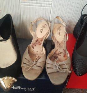 Пакет обуви 37размер