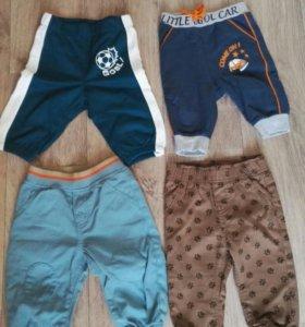 Одежда для малыша 68-70