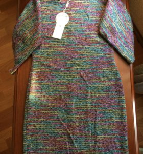 Платье не б/у 46 размер